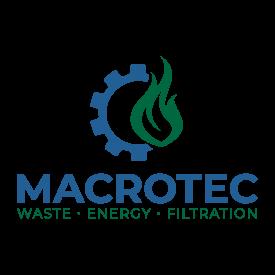 Macrotec Logo